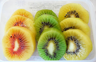 Fun Facts About the Kiwi Fruit