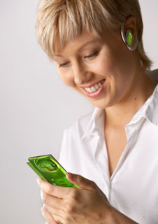 Nokia Morph Concept, Teknologi Layar Lipat Fleksibel, Organic Light-Emitting Diode (OLED)