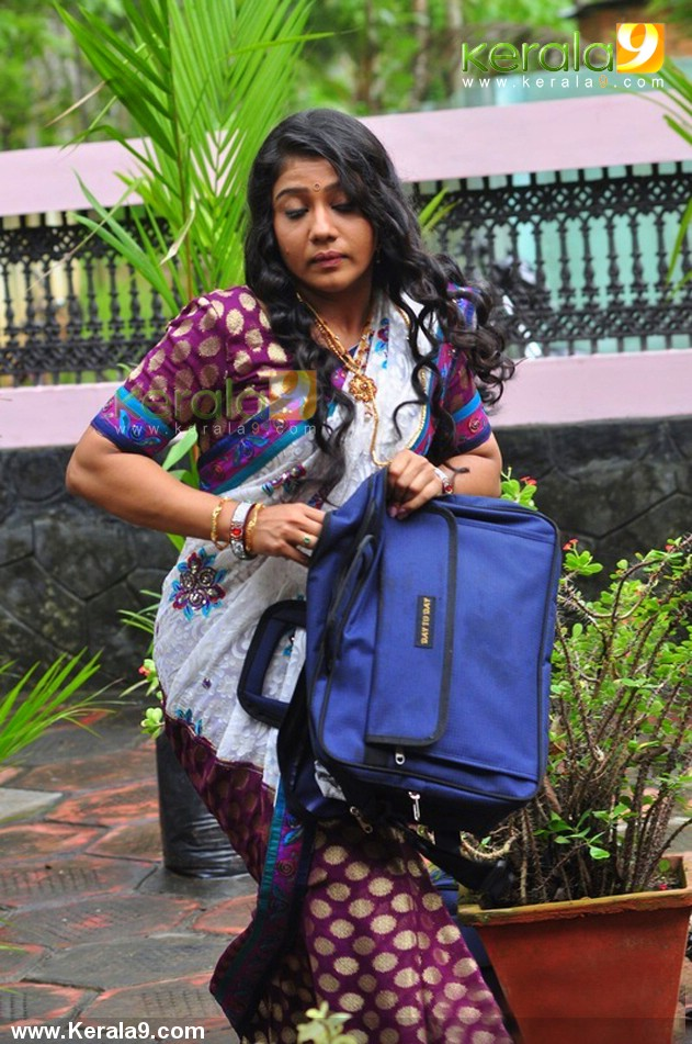 Rachana Narayanankutty: Latest News, Videos and Photos of ...