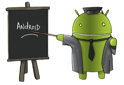 teach android