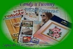 Candy do 23 września