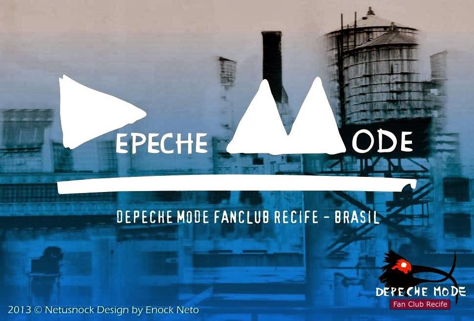 Depeche Mode Fan Club Recife