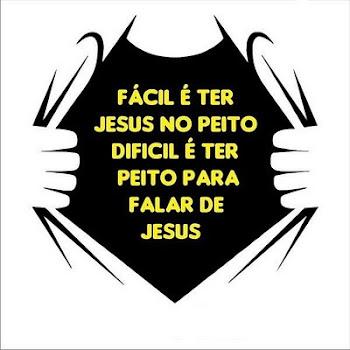 JESUS O CRISTO DE DEUS