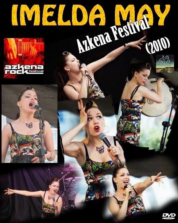Love Tattoo Imelda May: Con Alma De Blues: IMELDA MAY