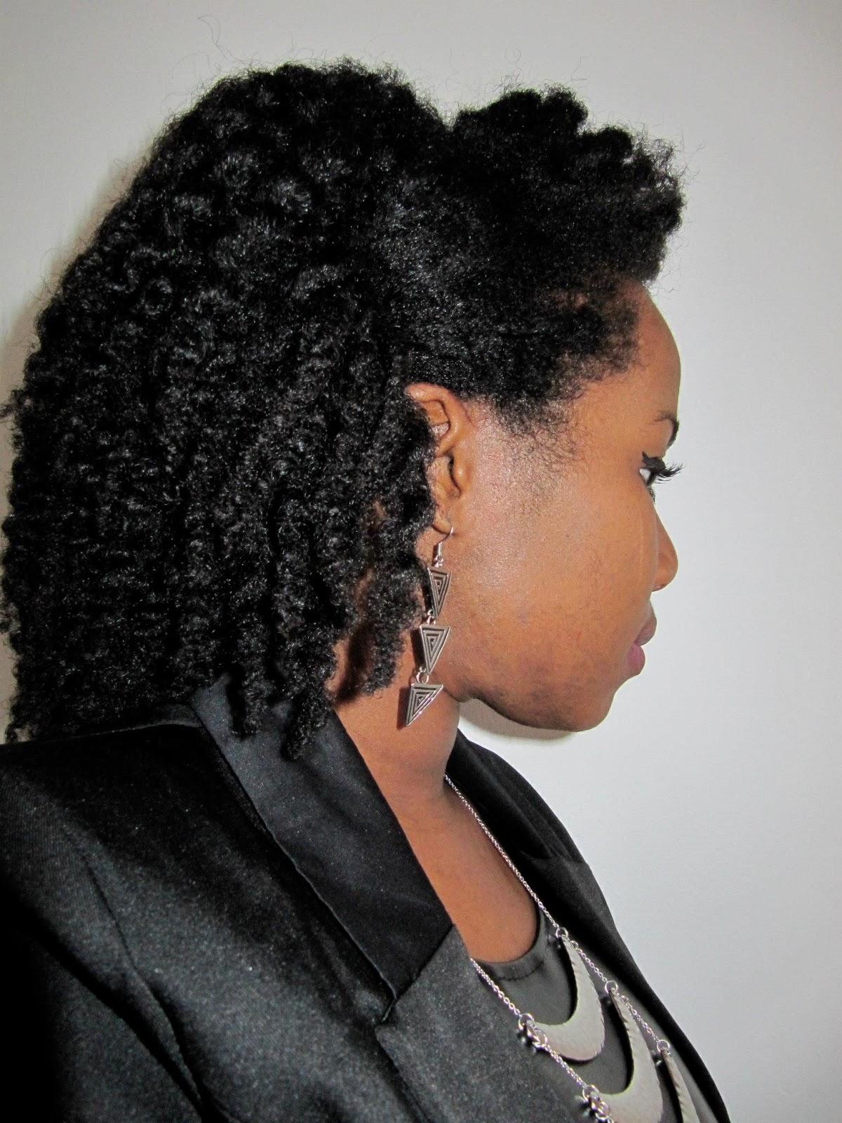 naturel oui mais - Coloration Naturelle Cheveux Crpus