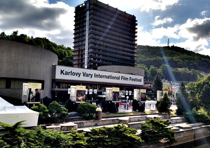 Karlovy Vary 2015 por Emilio Luna