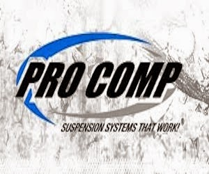 Pro Comp Suspension Systems That Work! Check It Out!