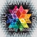 Gravity Quilt Along