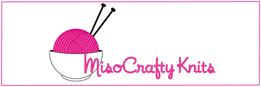 Miso Crafty Knits
