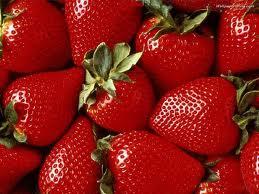 Frutos para la eterna juventud