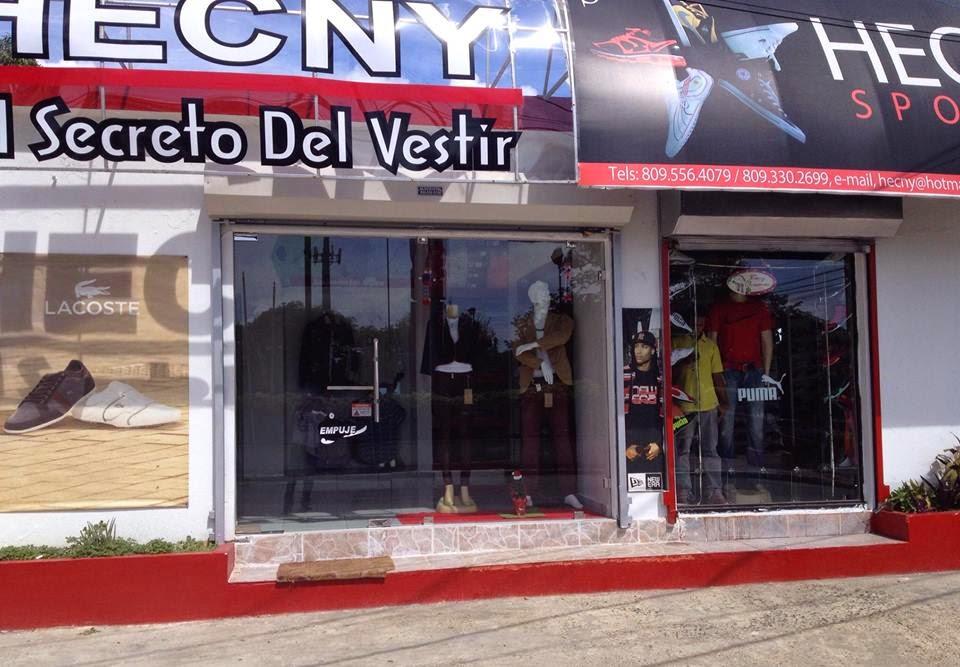 Hecny Sport, tu tienda!