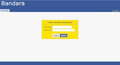Contoh Form Login Menggunakan CodeIgniter dan jQuery