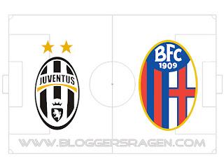Prediksi Pertandingan Bologna vs Juventus