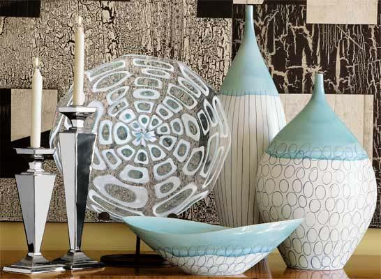this looks so beautiful for the room this will reflect your taste on arts on the items