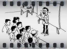 Qultum IT di Emirates School - Sekolah Tahfidz Qur'an Pondok Pinang