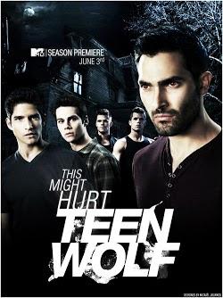 Người Sói Teen: Phần 3 - Teen Wolf Season 3)