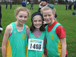 All Ireland xc relays