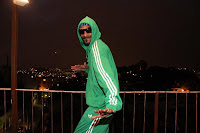 Snoop Dogg muda de nome para Snoop Lion