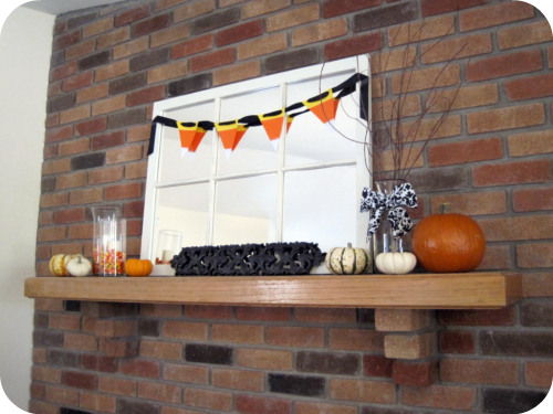 #9, Fall Mantle