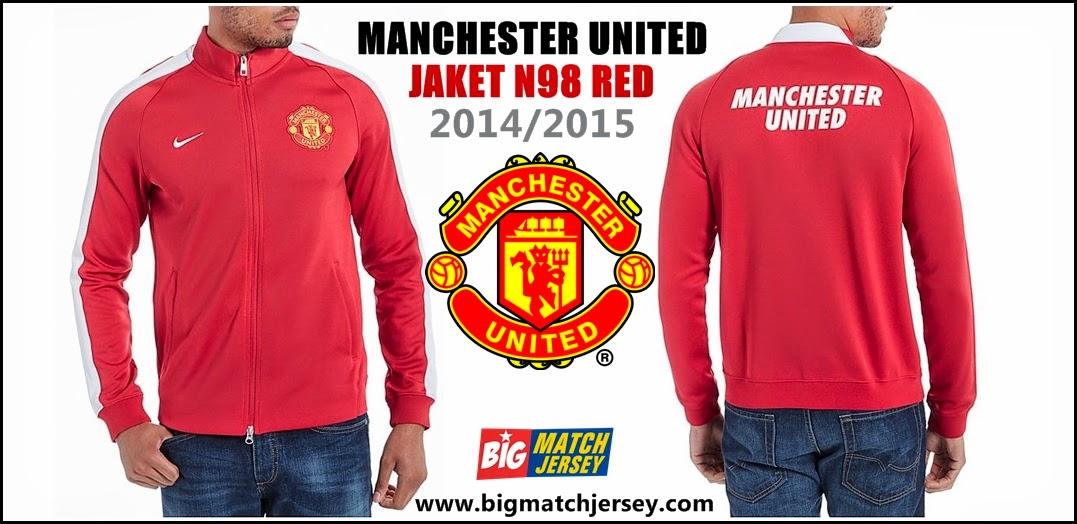 NikeManchester United N98 Training Jacket-tile