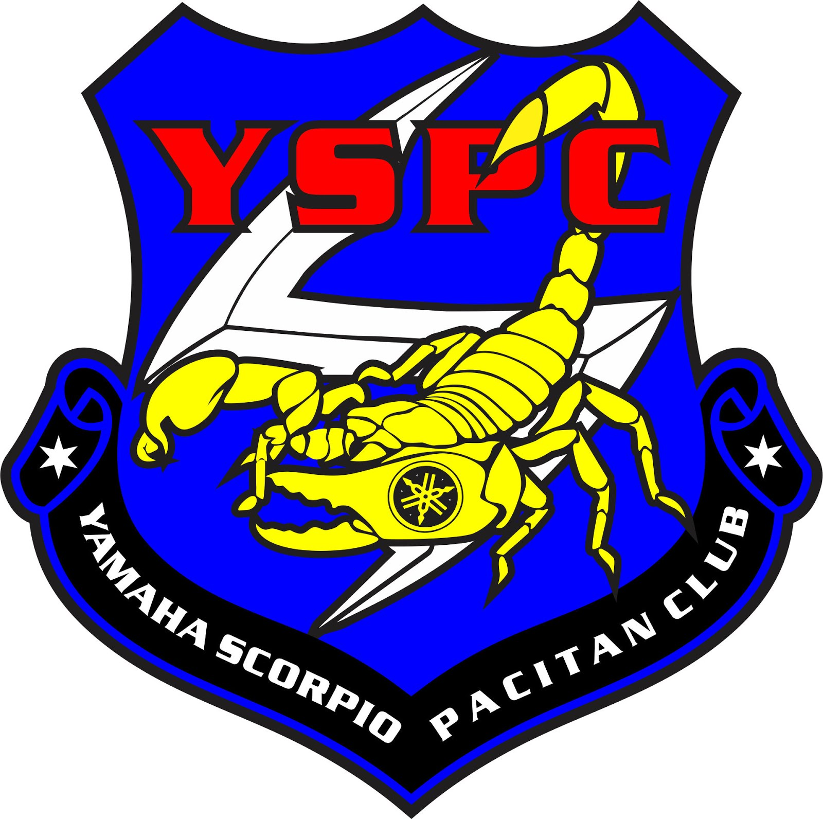LOGO YSPC