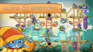 Angry Birds Stella v1.1.5 APK Android
