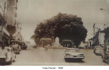 RUA XV 1956