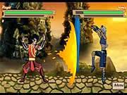 game đánh nhau Avatar Arena
