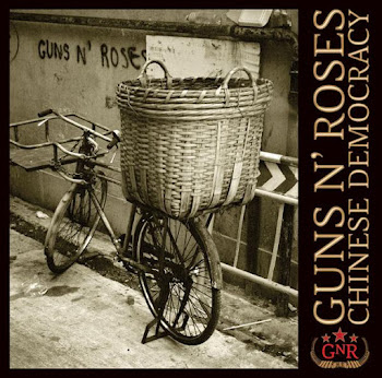 2008 - Chinese Democracy