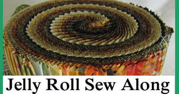 Aunt Reen S Place Announcing June S Jelly Roll Sew Along