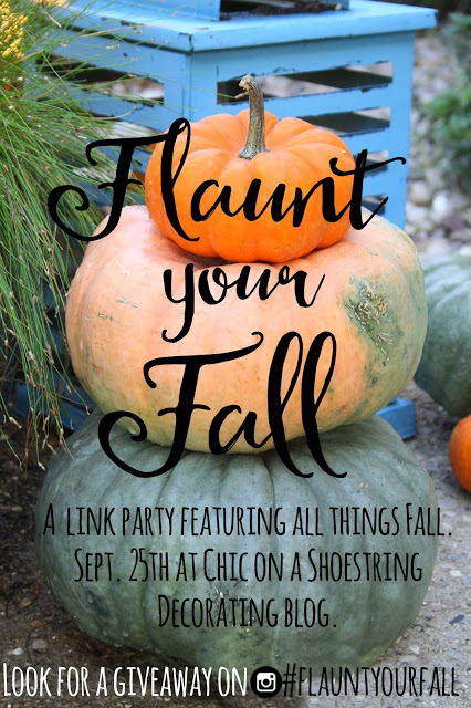 Flaunt Your Fall