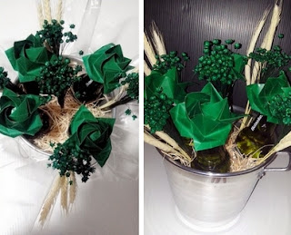 Flores de cerveja