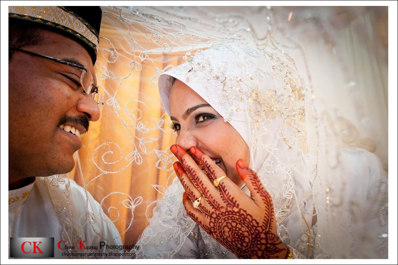 Adam Amp Mazlina Akad Nikah Ceremony Masjid Alma Jaya Penang Professional Penang Hindu Muslim