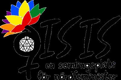 Isis- En samlingsplats för nördfeminister