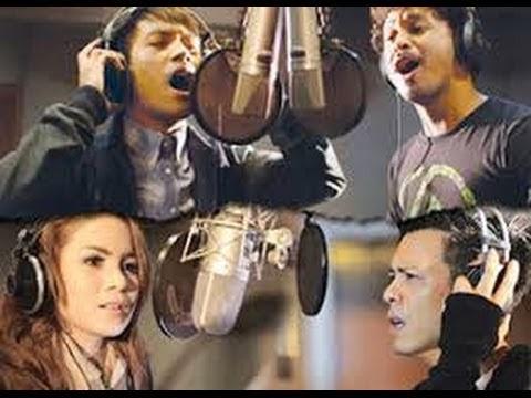 LIRIK LAGU | DOWNLOAD MP3 D'MASIV - ESOK KAN BAHAGIA FEAT. ARIEL, GIRING, MOMO