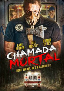 Chamada Mortal Torrent - WEB-DL 720p Dual Áudio