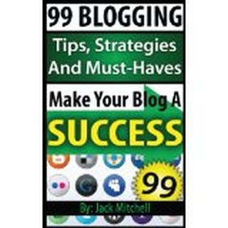 must haves, ideas to make your blog a success