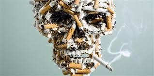 SMOKE......WHY ?