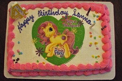 Decoracion Little Pony Fiestas Infantiles Decoracion Little Pony