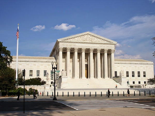 Buying Access To The Highest Court