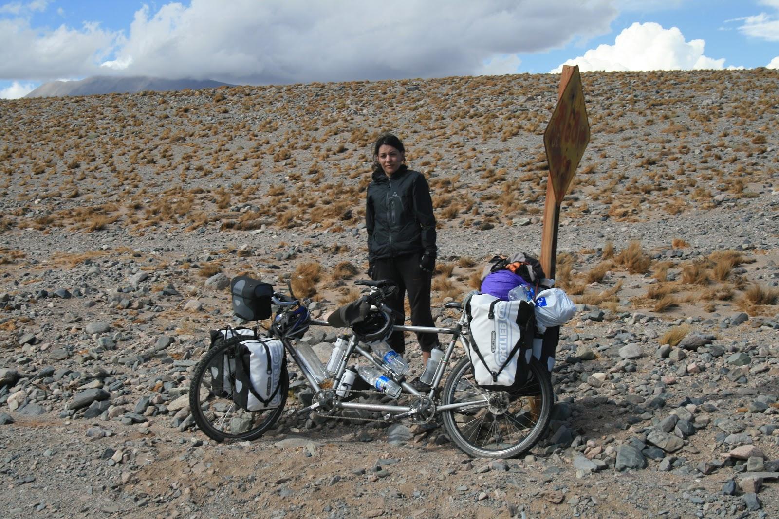 viajes y bicis