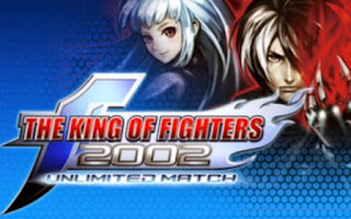 The King Of Fighters 2002 PC Game