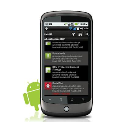 Cara Mempercepat HP Android