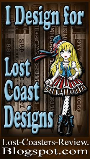 Member of the Lost Coast Design Team