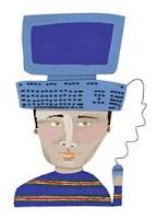 Pengaruh positif internet terhadap kinerja otak
