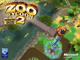 Zoo Tycoon 2 Endangered Species
