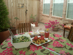 Organic Garden Fresh!