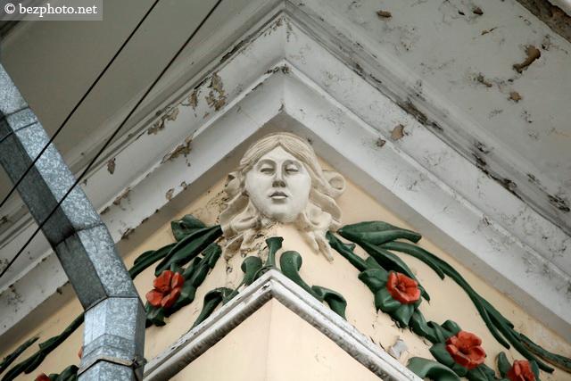рюмин переулок 2