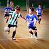 Trik-trik Teknik Futsal Dasar