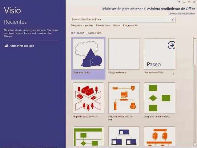 Apuntes de visio 33 macomc microsoft visio 2013 las herramientas que lo componen permiten realizar diagramas de oficinas diagramas de bases de datos diagramas de flujo de programas ccuart Choice Image